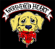 Wounded Heart Press